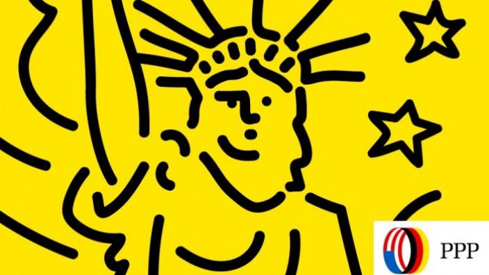 EIN JAHR IN DEN USA: JETZT BEWERBEN FÜR BUNDESTAGS-STIPENDIUM
